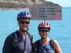 Ed and Gaye at Cape York