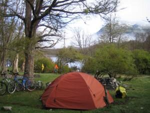 7 Lakes Route (San Martin to Bariloche)