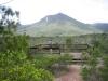 Mt Tozer. Iron Range NP