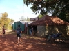 A stop at the Croc Tent where you can buy all sorts of \'Cape York\' paraphenalia. It\'s a bit of an icon. The current proprieters have themselves walked up the Cape.