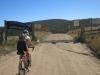 Entering Namadgi National Park