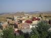 Village of Ain Leuh, Middle Atlas mountains