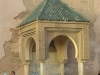 Centre square in Meknes