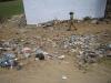Rubbish, an all too familiar scene, Morocco