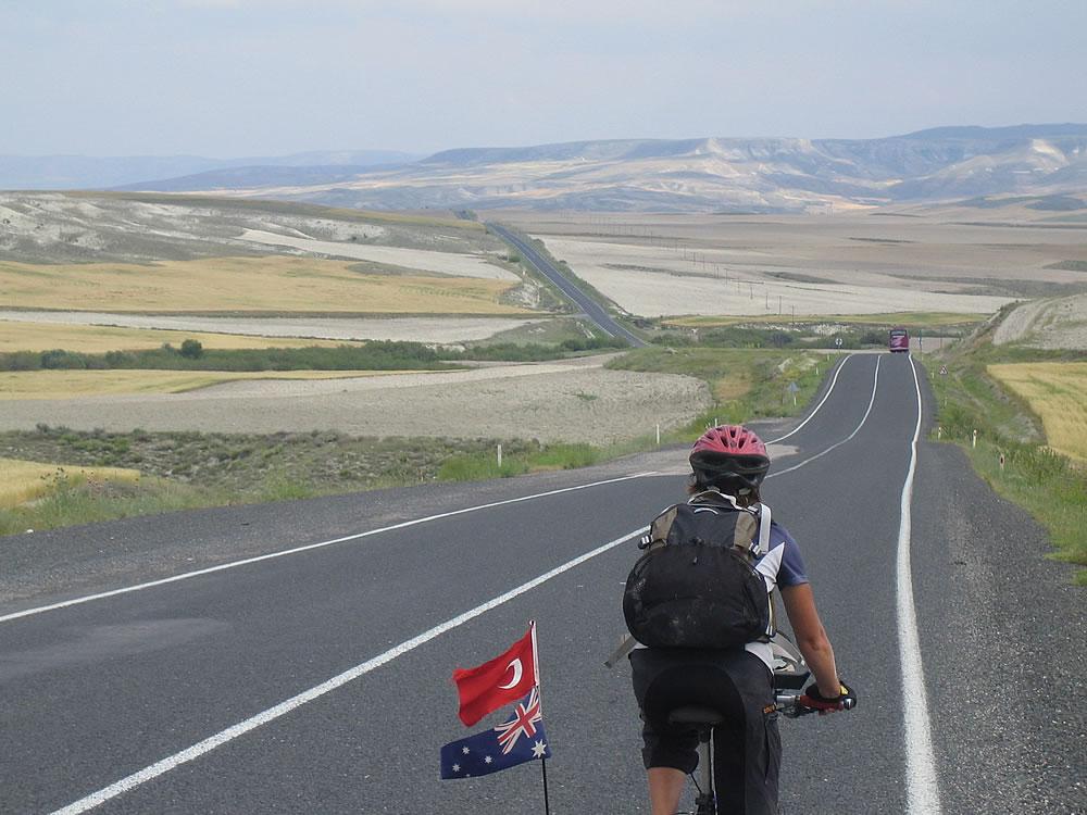 Near Ankara