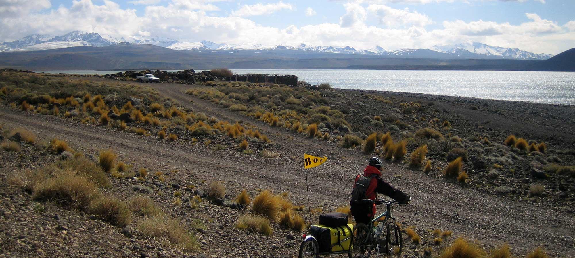 Neuquen to San Martin de Los Andes