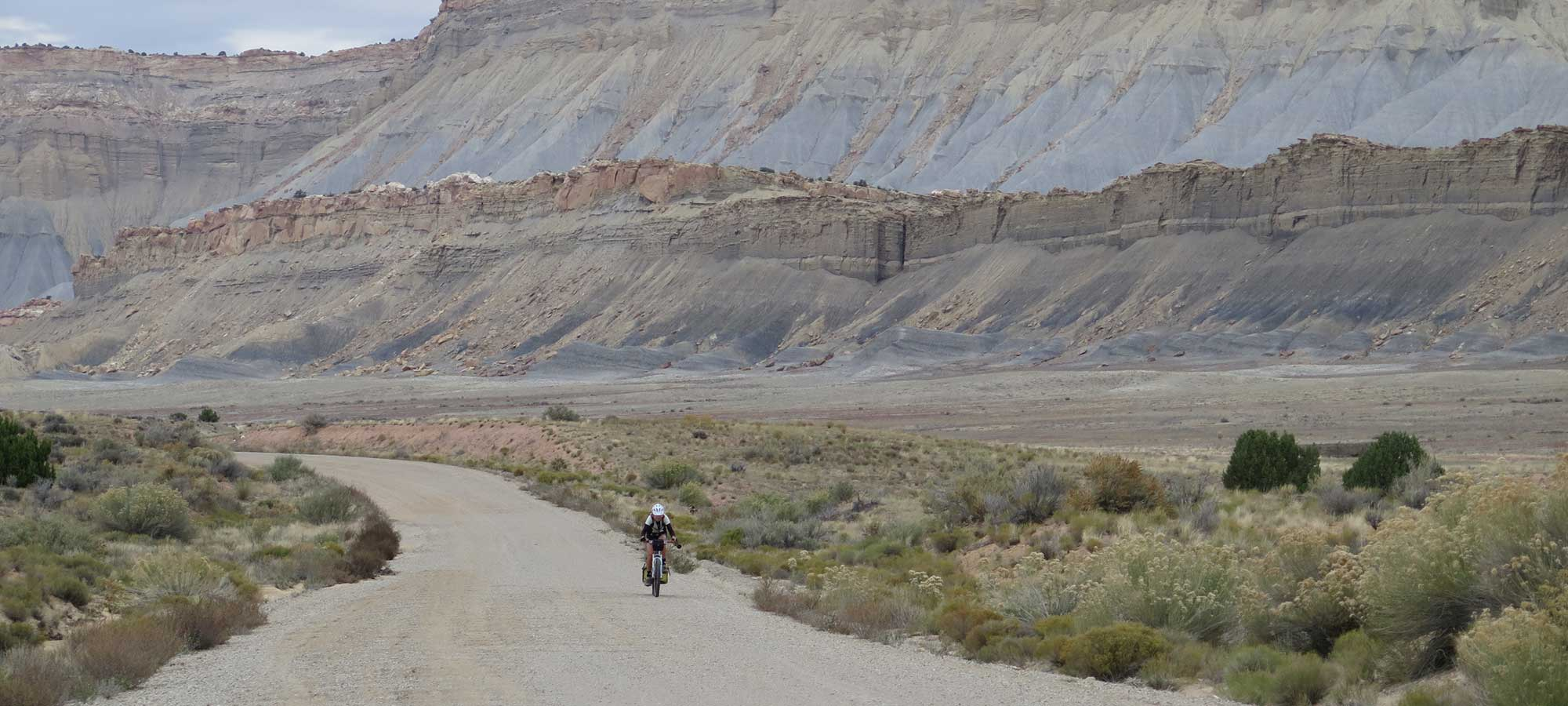 Ride The Americas  – Overview