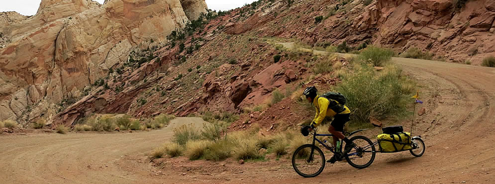 Utah & Arizona – Canyon Country