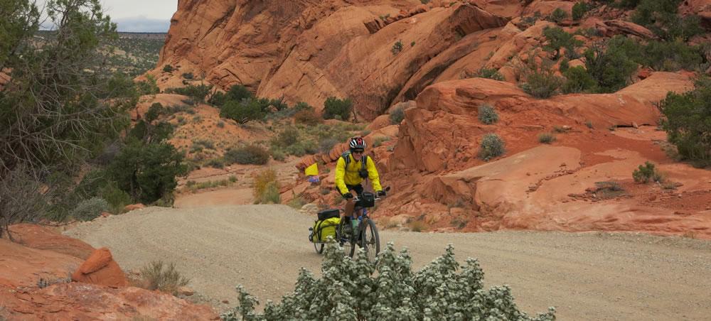 Video: Utah & Arizona – Seeing Red