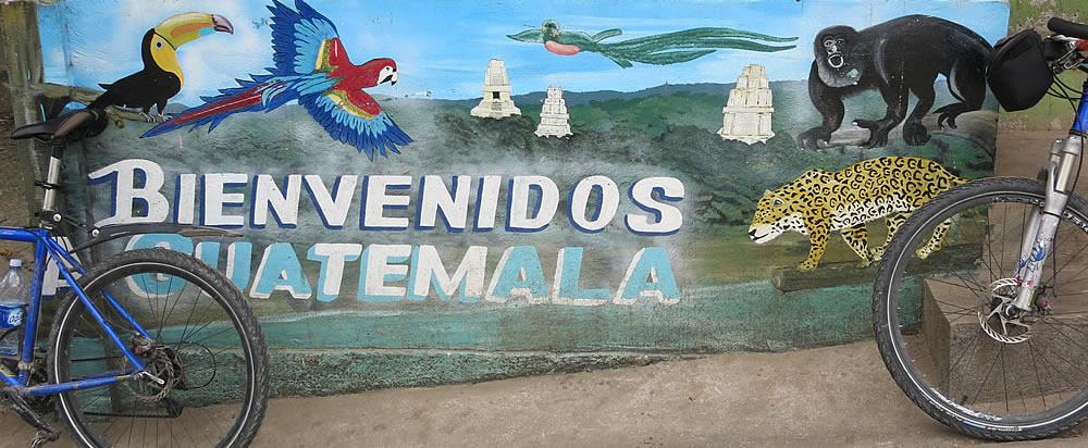 Guatemala, Honduras & El Salvador – Central America's 'Northern Triangle'
