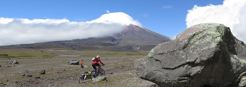 Video: Ecuador – land of volcanoes