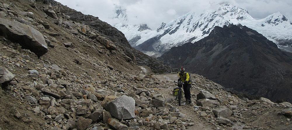 Video: Peru part 1 – Ain't no mountain high enough
