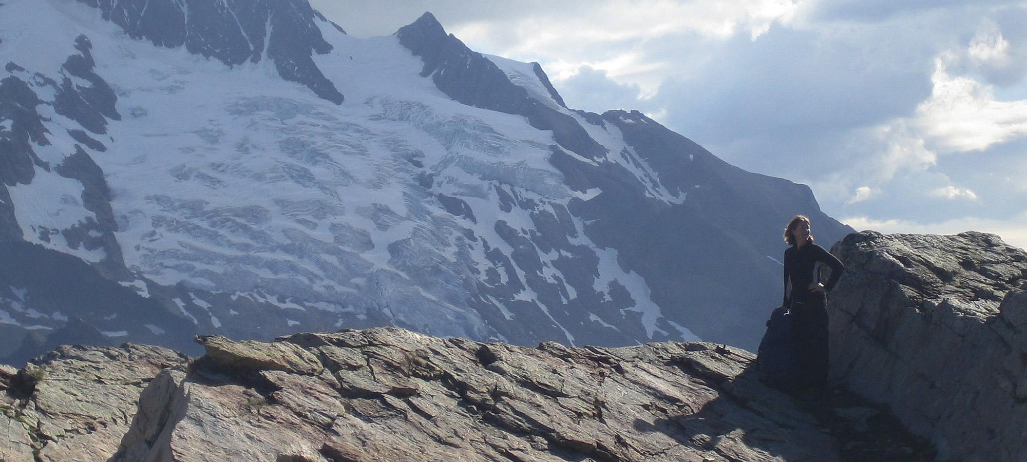 Mont Blanc Hike